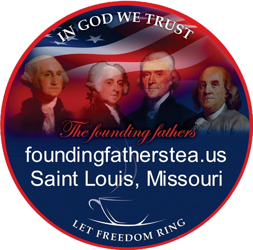The Founding Fathers Tea